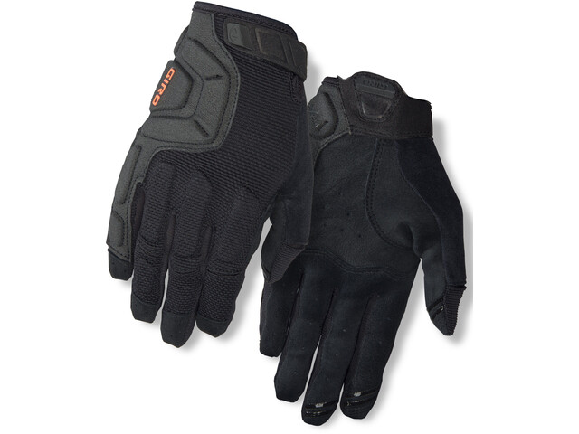 Giro Remedy X2 Gloves Herre black